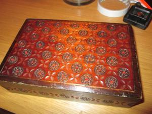 jewellery box wooden vintage – REFkgbp1snk4x