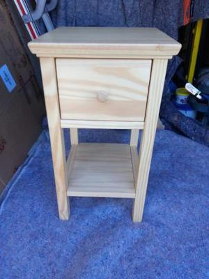 small bedside cabinet in good condition