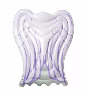 Angel Wings Pool Lounge Jumbo Float Novelty Inflatable