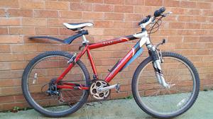 Apollo Transition mountain bike