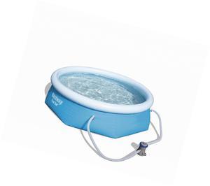 Bestway Fast Set 8' x M x 66cm Pool Set Swimming