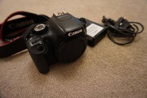Canon 550d 18.0MP / EOS Rebel T2i Digital SLR Camera (Body only)