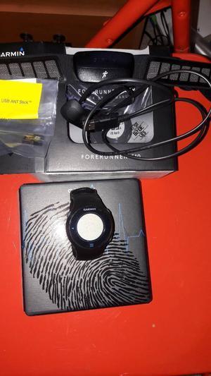 Garmin forerunner 610 gps watch
