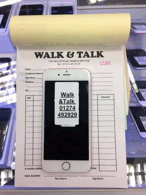 IPHONE 6S Unlocked 64GB((GOOD AS NEW))