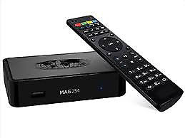 IPTV MAGBOX VOD SKYBOX CABLE BOX HD SD