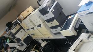 Job Lot printers