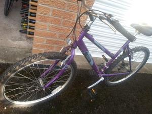 Ladies' Raleigh Vixen mountain bike