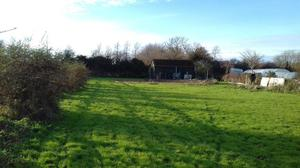 Paddocks to rent North Thoresby Lincolnshire