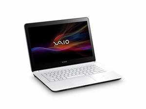 Sony Vaio SVF142C29M Laptop, in great condition-£215 New Year offer available now!