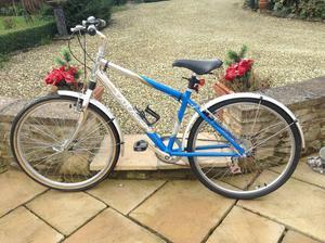 Unisex bike,good working order
