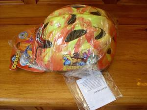 new childs boys girls safty helmet