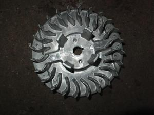viking lawnmower flywheel brand new unsed