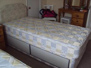 3' Single Bed