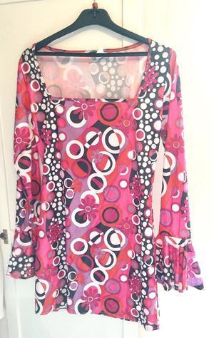 60s/70s ladies dress