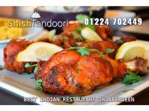 Best Indian Restaurant in Aberdeen in Aberdeen