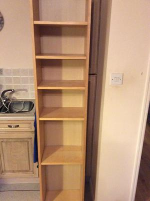 Book shelf good condition