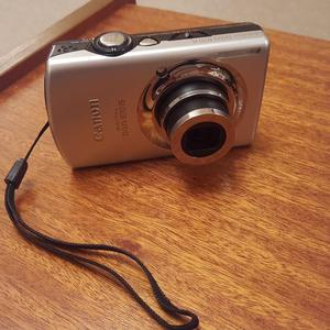 Canon Ixus 870 digital camera