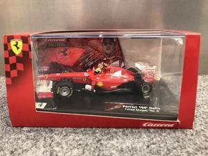 """Carrera  - Evolution Ferrari 150° Italia """" Felipe"""