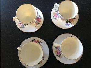 China tea cups in Southampton