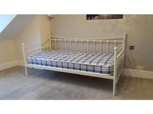 Day Bed with New mattress in Sheffield
