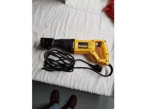 Dewalt DW304PK 240V W Reciprocating Saw in Reading