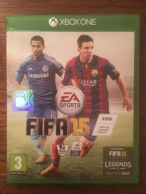 FIFA 15 (Microsoft Xbox One, )