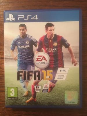 FIFA 15 (Sony PlayStation )