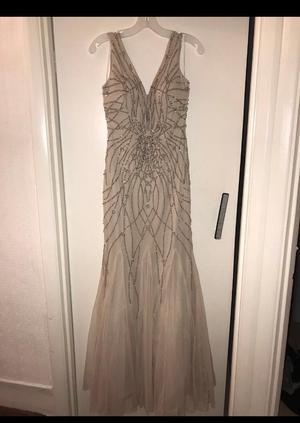 Ladies occasion dress