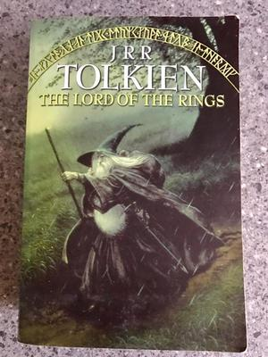 Lord Of the Rings Complete Paperback
