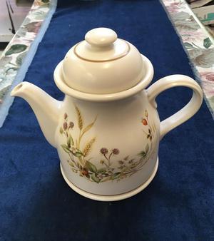 Marks and Spencer's Large Harvest Teapot