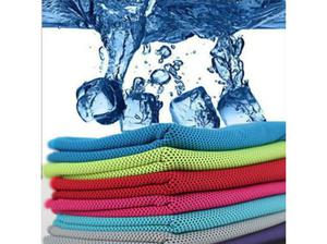 Microfiber Cooling Towel - save 12% in Bootle