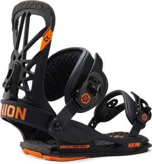 New Men's Union Snowboard Bindings. New in Box.
