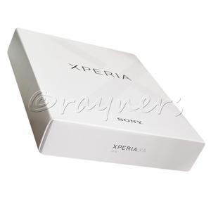 "(New;Box Opened) Sony Xperia XA ULTRA Sim Free Graphite 6"""