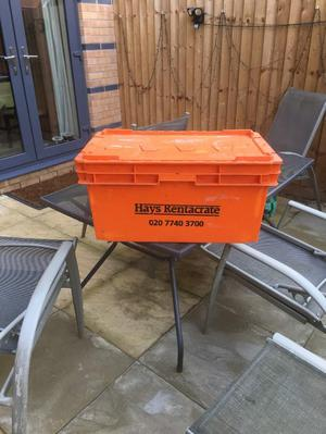 STORAGE BOXES FOR SALE