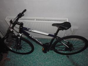 Specialized Ariel Sport Disc  Women's Hybrid Bike