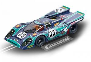"Top Tuning Carrera Digital 124 - Porsche 917K - Martini "" No"