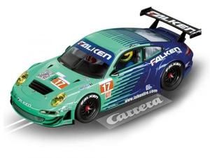 Top Tuning Carrera Digital 124 - Porsche GT3 RSR Team Falken