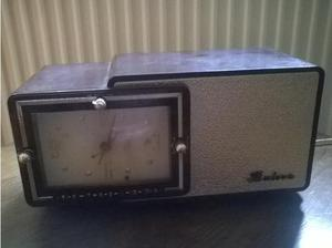 bulova clock radio in Pontypool