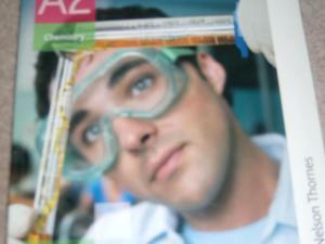 AQA A2 Chemistry Textbook