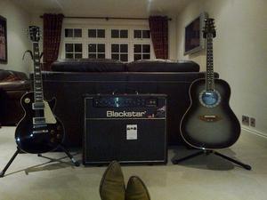 Blackstar 60 watt soloist Amp