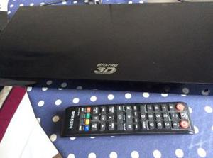 Samsung 3D blue ray player.