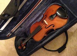 Hudson mv012w violin   Posot Class