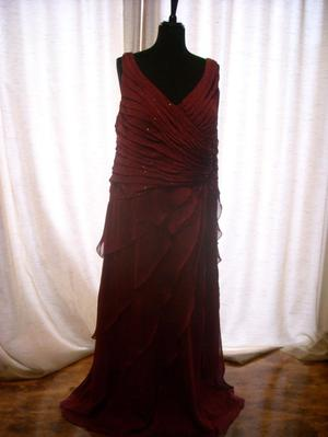 Wedding Dress (Vintage)
