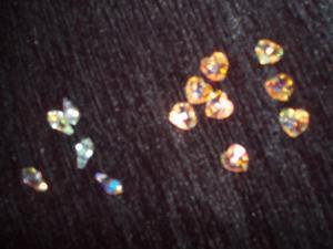Wedding/Prom Hair Jewels