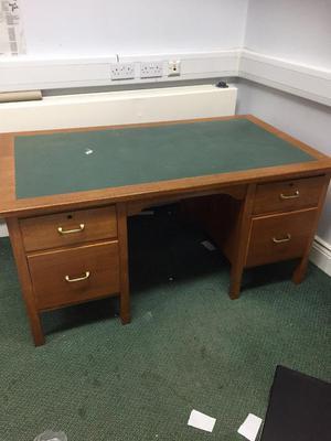 Antique/vintage office desk