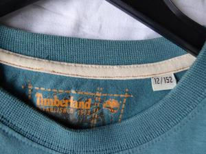 Boys Timberland t shirt/jumper