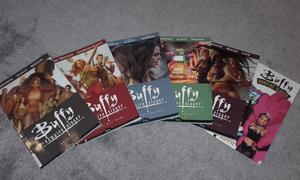 Buffy the Vampire Slayer graphic novels for sale