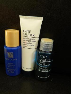 Estee Lauder Cleansers