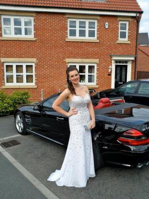 Evening/Prom Dress