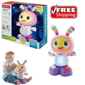 Fisher Price Bright Beats Dance Move BeatBelle Singing